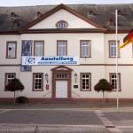 Jahresausstellung im neuen Schloss Simmern